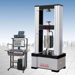 微机控制高温炉试验机