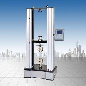 WDS-10液晶显示电子拉力试验机